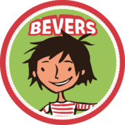 badge bevers